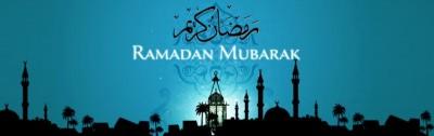Ramadhan Puasa Kecergasan