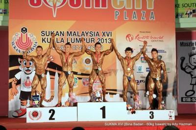 Chapter 445-Sukma-XVI-kategori-60-kg