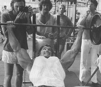 Latihan 5/3/1 | Strength Sifoo