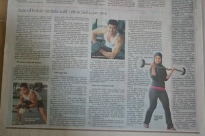Utusan Malaysia, 11 Julai 2013