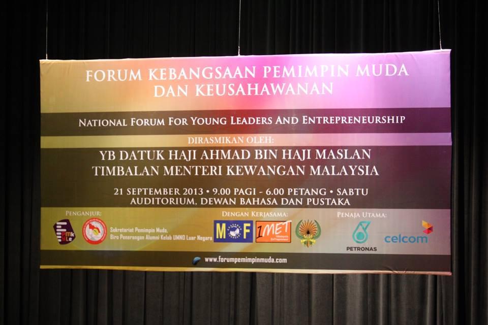 Chapter-462-Banting-Forum-Kebangsaan-Pemimpin-Muda