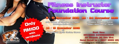 Fitnessfoundation