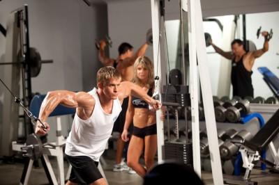 Chapter-449-Ratio-Kekuatan-Gym-Workout