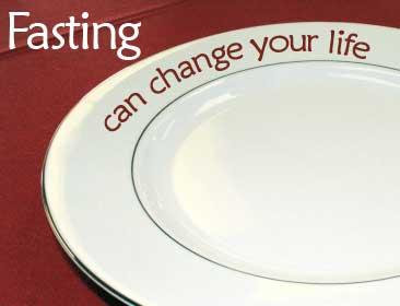 Fasting-Change-Life