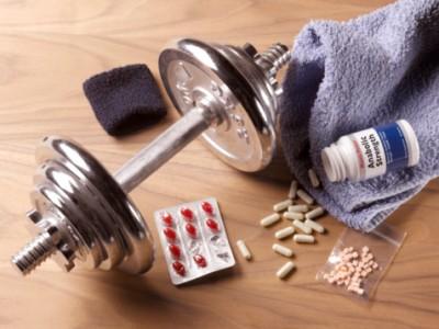 Steroid-Anabolik