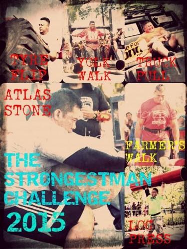 Strongman 2015