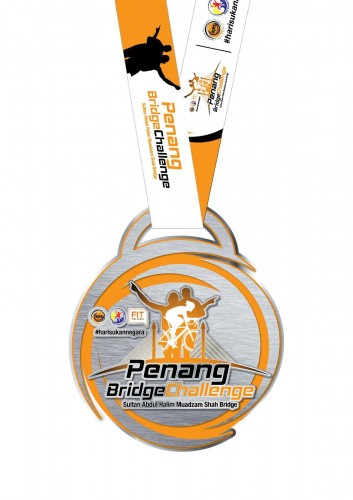 Penang Bridge Challenge