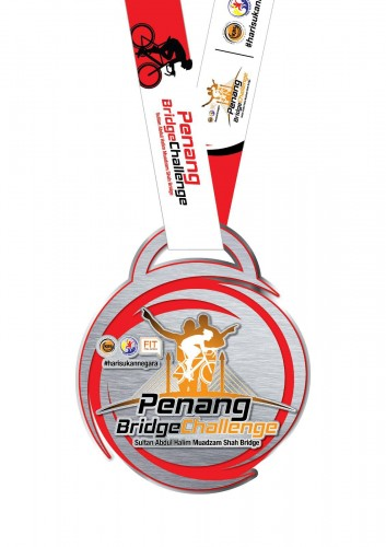 Fun Run Penang