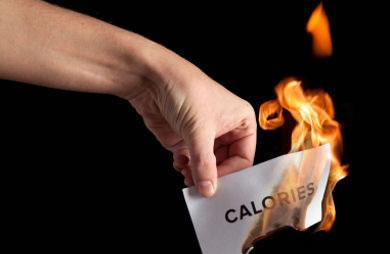 Kalori Terbakar