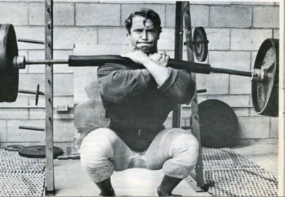 Manfaat 'squat' bagi wanita