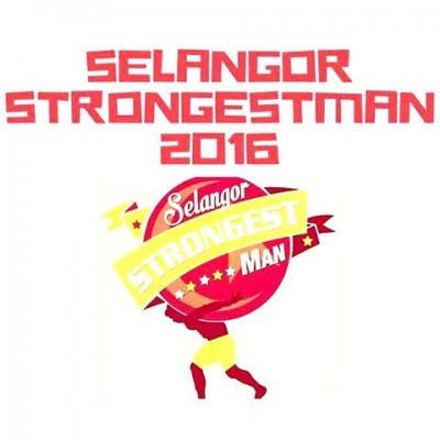 Aiman Radzi - Selangor Strongestman