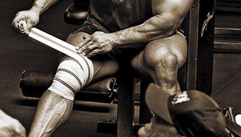 Balut Lutut