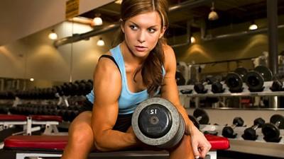 Aiman Radzi - 3 Kesalahan Wanita Dalam Gym