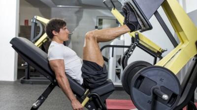 Cara Selamat Untuk Leg Press