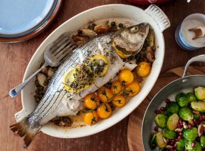 Aiman Radzi - Makan Ikan Ini Untuk Bina Badan
