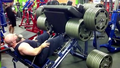 Aiman Radzi - Perkara Menjengkelkan Dalam Gym