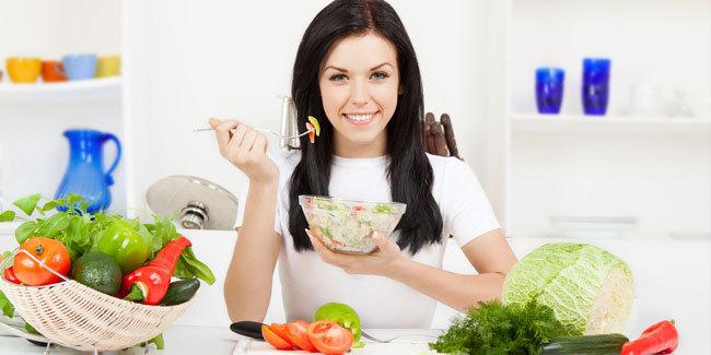 Aiman Radzi - Wanita Patut Makan Lebih Lemak