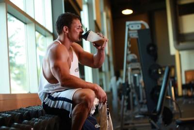 Aiman Radzi - Kesilapan Sewaktu Ambil Pre-Workout