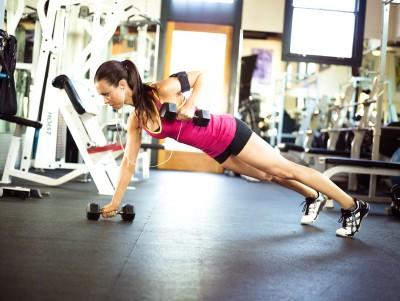 Aiman Radzi - Jauhkan Wanita Dengan Treadmill