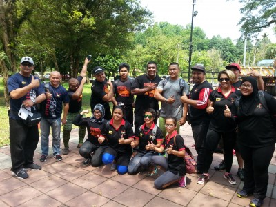 Superhuman - Strongfit Taiping