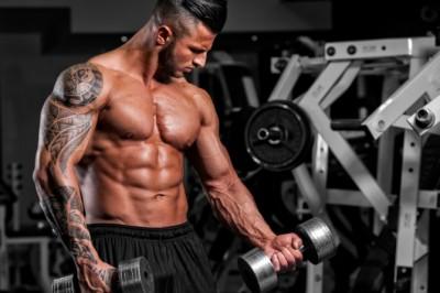 Aiman Radzi - 3 Tip Gym Orang Baru