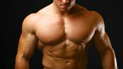Aiman Radzi - 5 Set Hikmat Bina Otot Dan Kekuatan