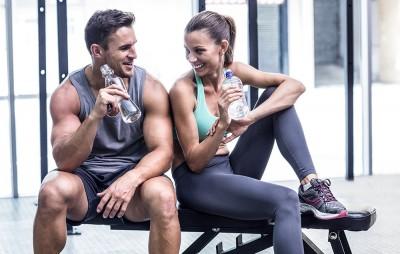 Aiman Radzi - Ajak Isteri Anda Ke Gym