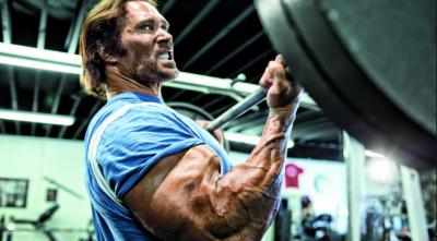 Aiman Radzi - Latihan Arm Day Paling Gila Anda Kena Cuba