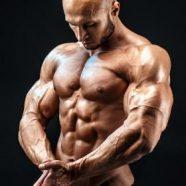 Siapa Pakai Steroid?