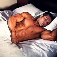 3 Cara Untuk Tidur Yang Lebih Lena