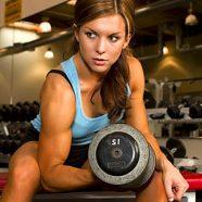 3 Kesalahan Wanita Dalam Gym