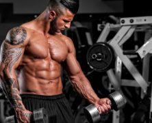 3 Tip Gym Orang Baru