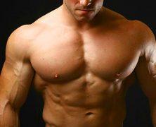 5 Set Hikmat Bina Otot Dan Kekuatan