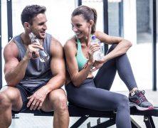 Ajak Isteri Anda Ke Gym