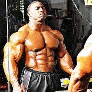 Bina Otot Dan Kekuatan Serentak