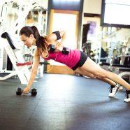 Jauhkan Wanita Dengan Treadmill