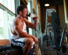Kesilapan Sewaktu Ambil Pre-Workout