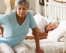 Osteoporosis: Wanita, Berwaspada!