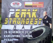 Kaca Mata: Perak Strongest Man