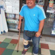 Singapore Strongman, Penganjuran Teruk