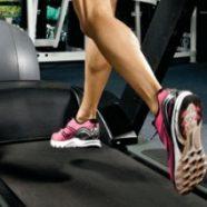 Berlari Treadmill vs Joging