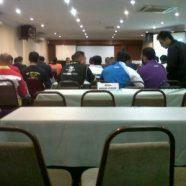 Sekitar Mr Malaysia 2011