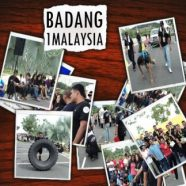 Mr Badang, Orang Kuat Malaysia