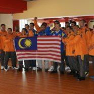 Mr World 2011 di Melaka