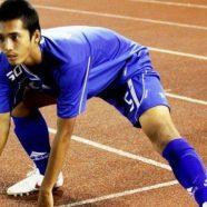 Bakat Baru Bola Sepak Malaysia, Ariff Zulkifly