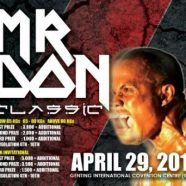 Penangguhan Mr Don Classic 2012