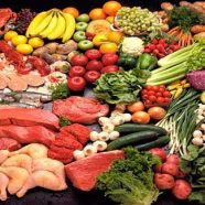 Makanan Asid VS Alkali