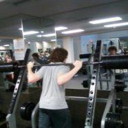 Gym Idiot