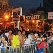 Larian Marathon
