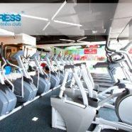 Gym di Malaysia